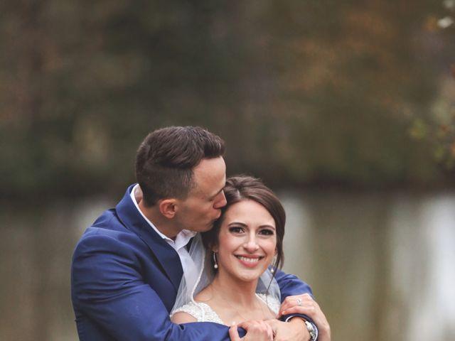 Jordan and Mariah's Wedding in Lomira, Wisconsin 54