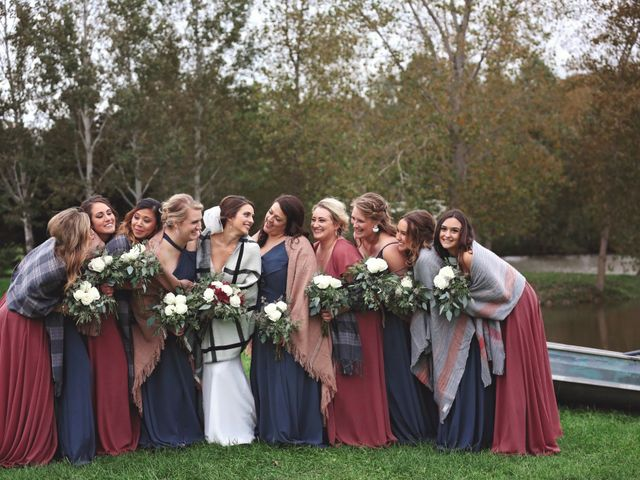 Jordan and Mariah's Wedding in Lomira, Wisconsin 59