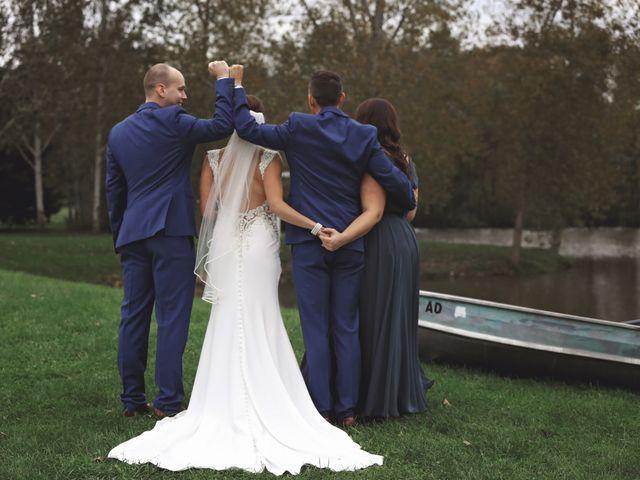 Jordan and Mariah's Wedding in Lomira, Wisconsin 60