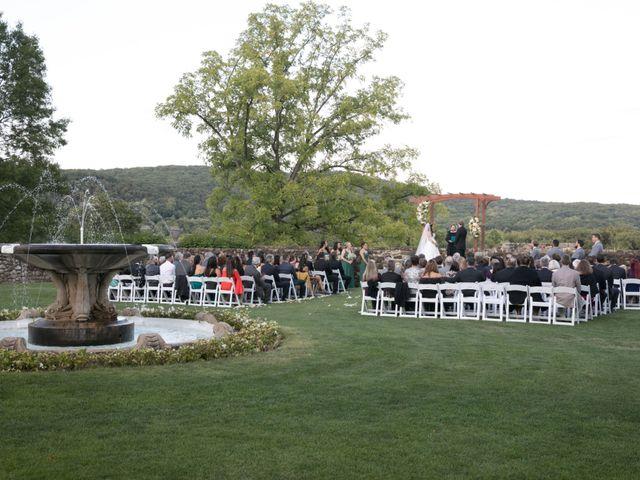 Dan and Analu's Wedding in New City, New York 13