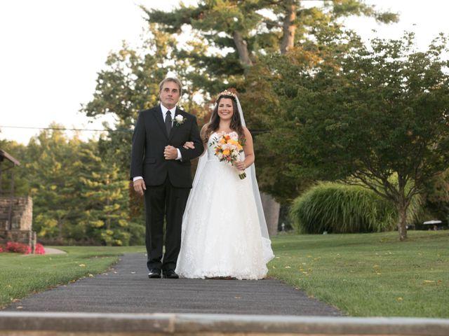 Dan and Analu's Wedding in New City, New York 14