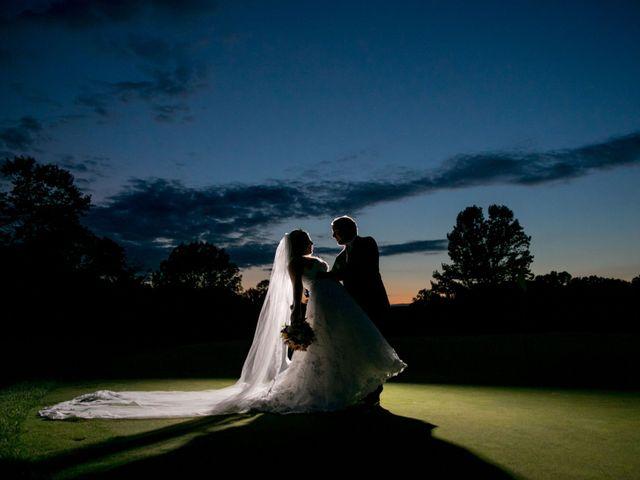 Dan and Analu's Wedding in New City, New York 2
