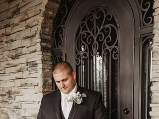 The wedding of Alexa and Erik 2