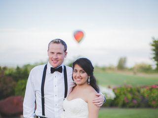 The wedding of Austin and Rachel 3