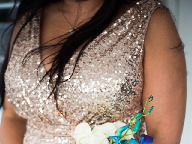 Leynee and Douglas's Wedding in Miami Beach, Florida 4