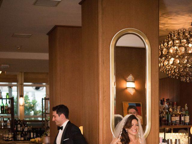 Leynee and Douglas's Wedding in Miami Beach, Florida 7