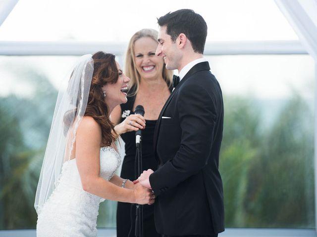 Leynee and Douglas's Wedding in Miami Beach, Florida 11