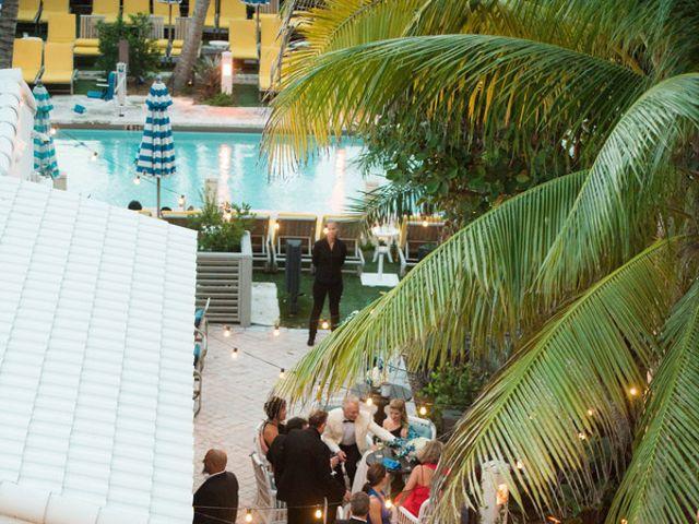 Leynee and Douglas's Wedding in Miami Beach, Florida 16
