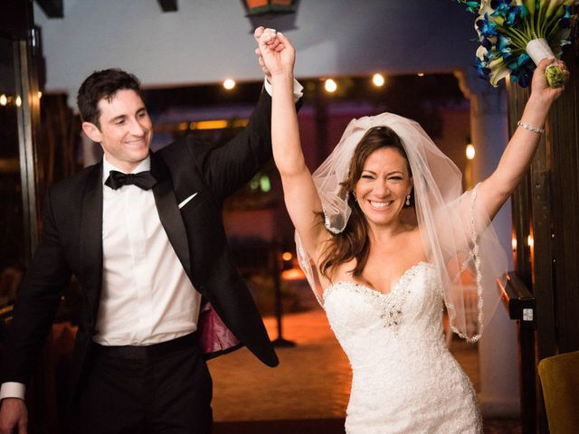 Leynee and Douglas's Wedding in Miami Beach, Florida 19