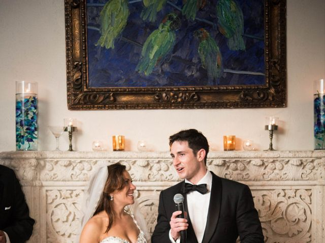Leynee and Douglas's Wedding in Miami Beach, Florida 21