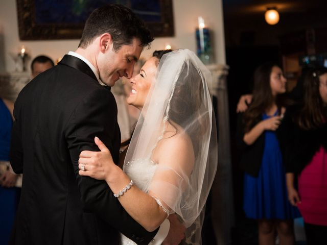 Leynee and Douglas's Wedding in Miami Beach, Florida 20