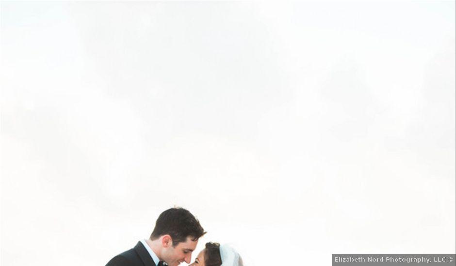 Leynee and Douglas's Wedding in Miami Beach, Florida