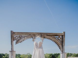 The wedding of Jordain and Derek 2