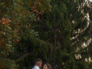 The wedding of Nina and Paul 3