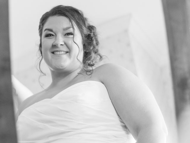 Brian and Rebeca's Wedding in Stevensville, Maryland 71