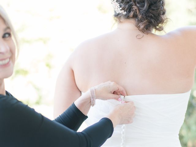 Brian and Rebeca's Wedding in Stevensville, Maryland 72