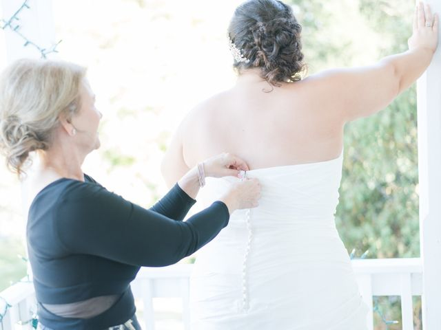 Brian and Rebeca's Wedding in Stevensville, Maryland 73
