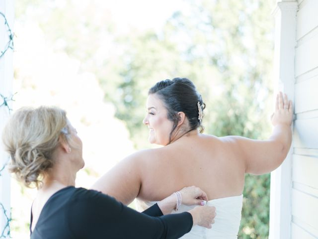 Brian and Rebeca's Wedding in Stevensville, Maryland 74