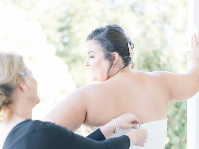 Brian and Rebeca's Wedding in Stevensville, Maryland 75