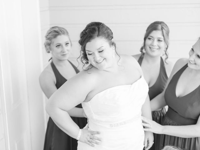 Brian and Rebeca's Wedding in Stevensville, Maryland 87