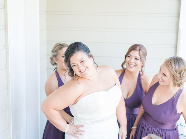 Brian and Rebeca's Wedding in Stevensville, Maryland 88