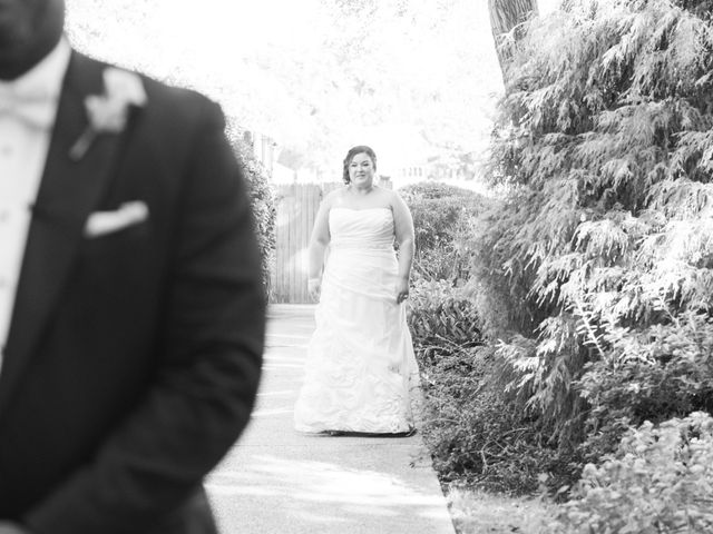 Brian and Rebeca's Wedding in Stevensville, Maryland 91