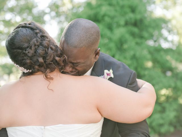 Brian and Rebeca's Wedding in Stevensville, Maryland 93