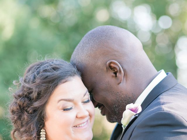 Brian and Rebeca's Wedding in Stevensville, Maryland 111