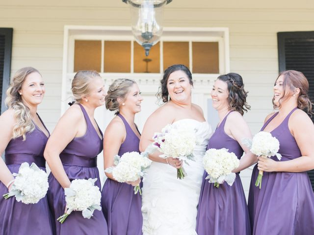 Brian and Rebeca's Wedding in Stevensville, Maryland 122