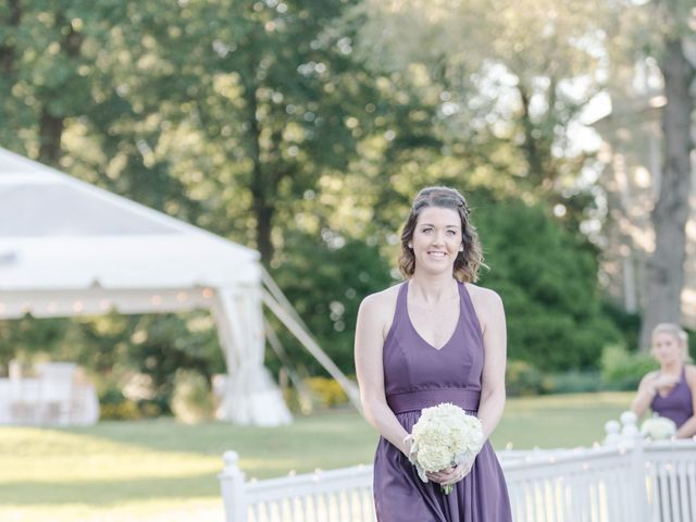 Brian and Rebeca's Wedding in Stevensville, Maryland 177