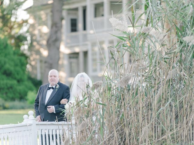 Brian and Rebeca's Wedding in Stevensville, Maryland 192