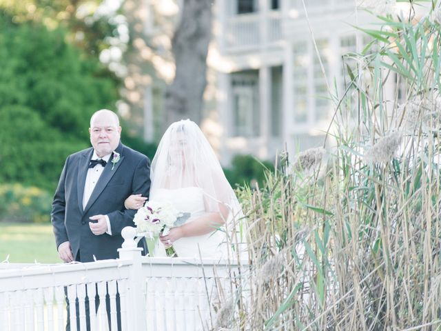 Brian and Rebeca's Wedding in Stevensville, Maryland 193