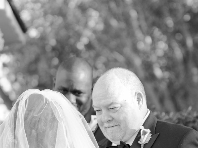 Brian and Rebeca's Wedding in Stevensville, Maryland 201