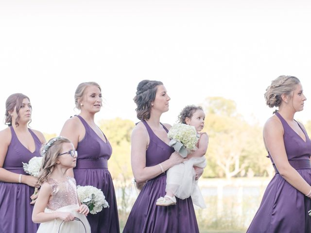 Brian and Rebeca's Wedding in Stevensville, Maryland 208