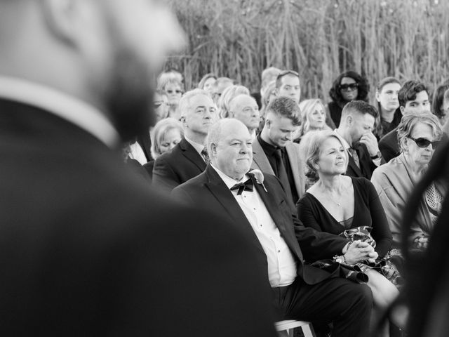 Brian and Rebeca's Wedding in Stevensville, Maryland 212