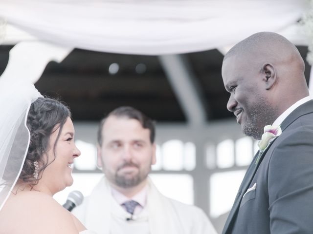 Brian and Rebeca's Wedding in Stevensville, Maryland 227