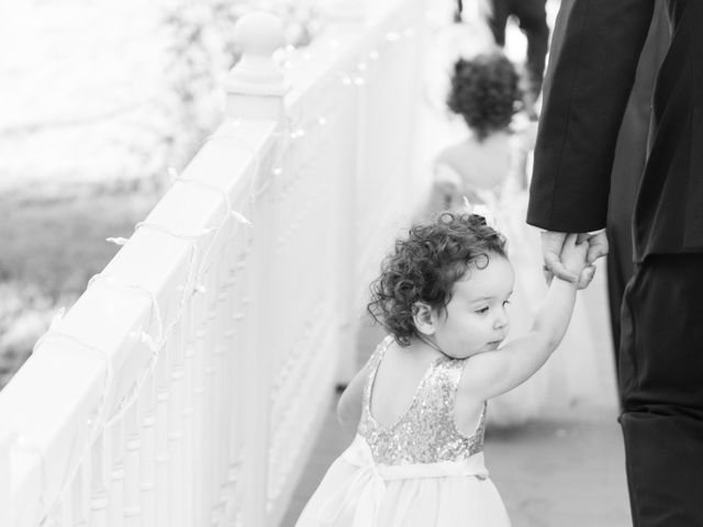 Brian and Rebeca's Wedding in Stevensville, Maryland 236