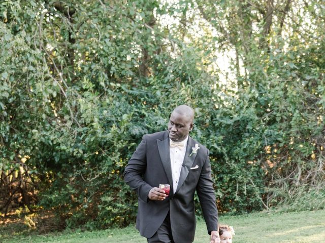 Brian and Rebeca's Wedding in Stevensville, Maryland 244