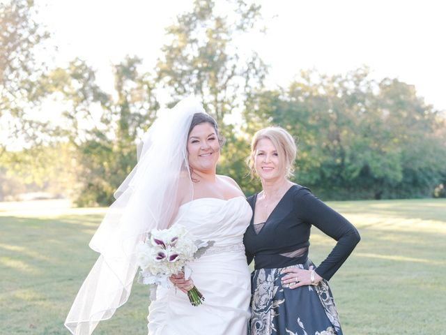 Brian and Rebeca's Wedding in Stevensville, Maryland 246
