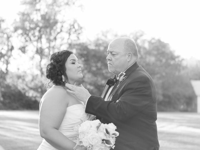 Brian and Rebeca's Wedding in Stevensville, Maryland 250