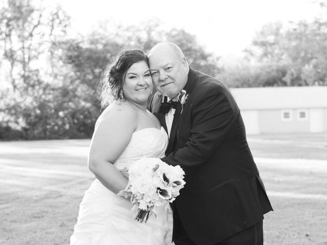 Brian and Rebeca's Wedding in Stevensville, Maryland 255