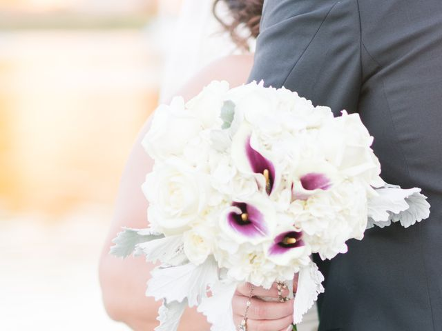 Brian and Rebeca's Wedding in Stevensville, Maryland 331