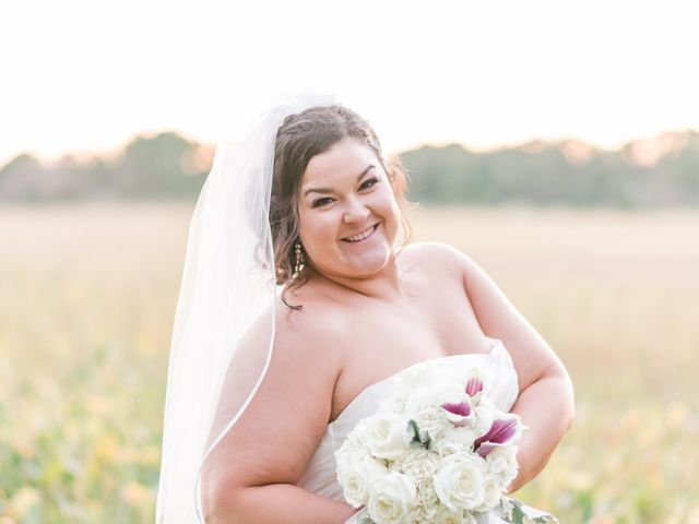Brian and Rebeca's Wedding in Stevensville, Maryland 352