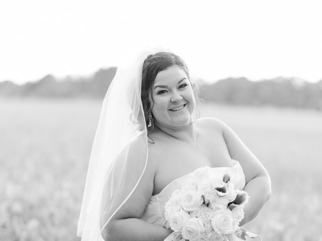Brian and Rebeca's Wedding in Stevensville, Maryland 354