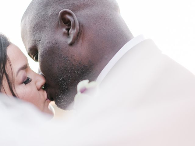 Brian and Rebeca's Wedding in Stevensville, Maryland 360