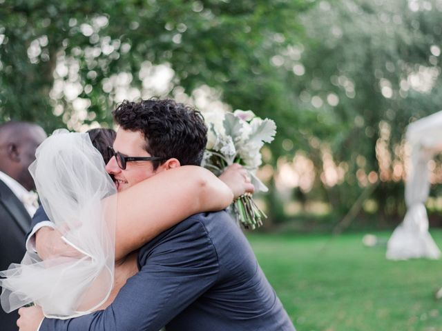Brian and Rebeca's Wedding in Stevensville, Maryland 369