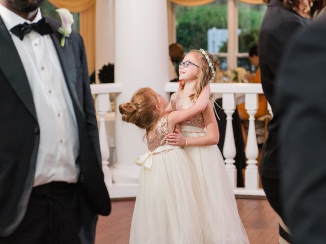 Brian and Rebeca's Wedding in Stevensville, Maryland 370