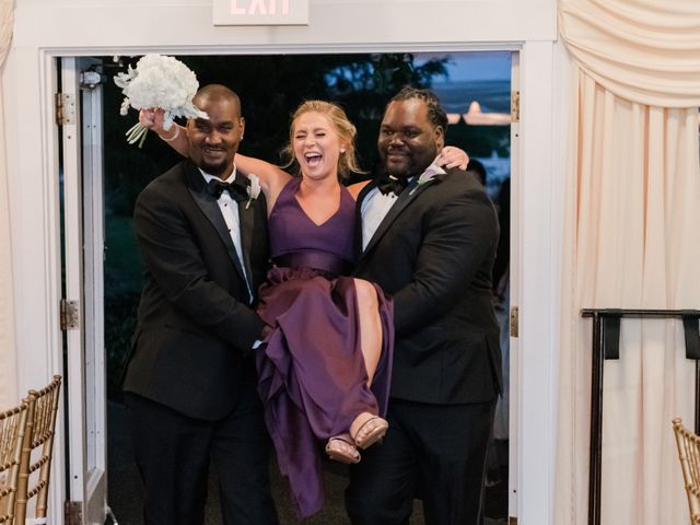 Brian and Rebeca's Wedding in Stevensville, Maryland 377
