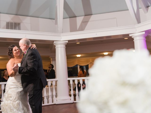 Brian and Rebeca's Wedding in Stevensville, Maryland 395
