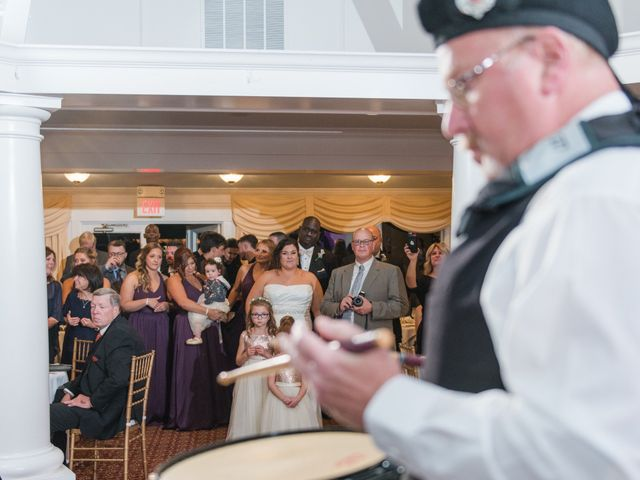 Brian and Rebeca's Wedding in Stevensville, Maryland 414